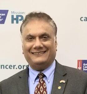 CHARAN SHIKH, MD